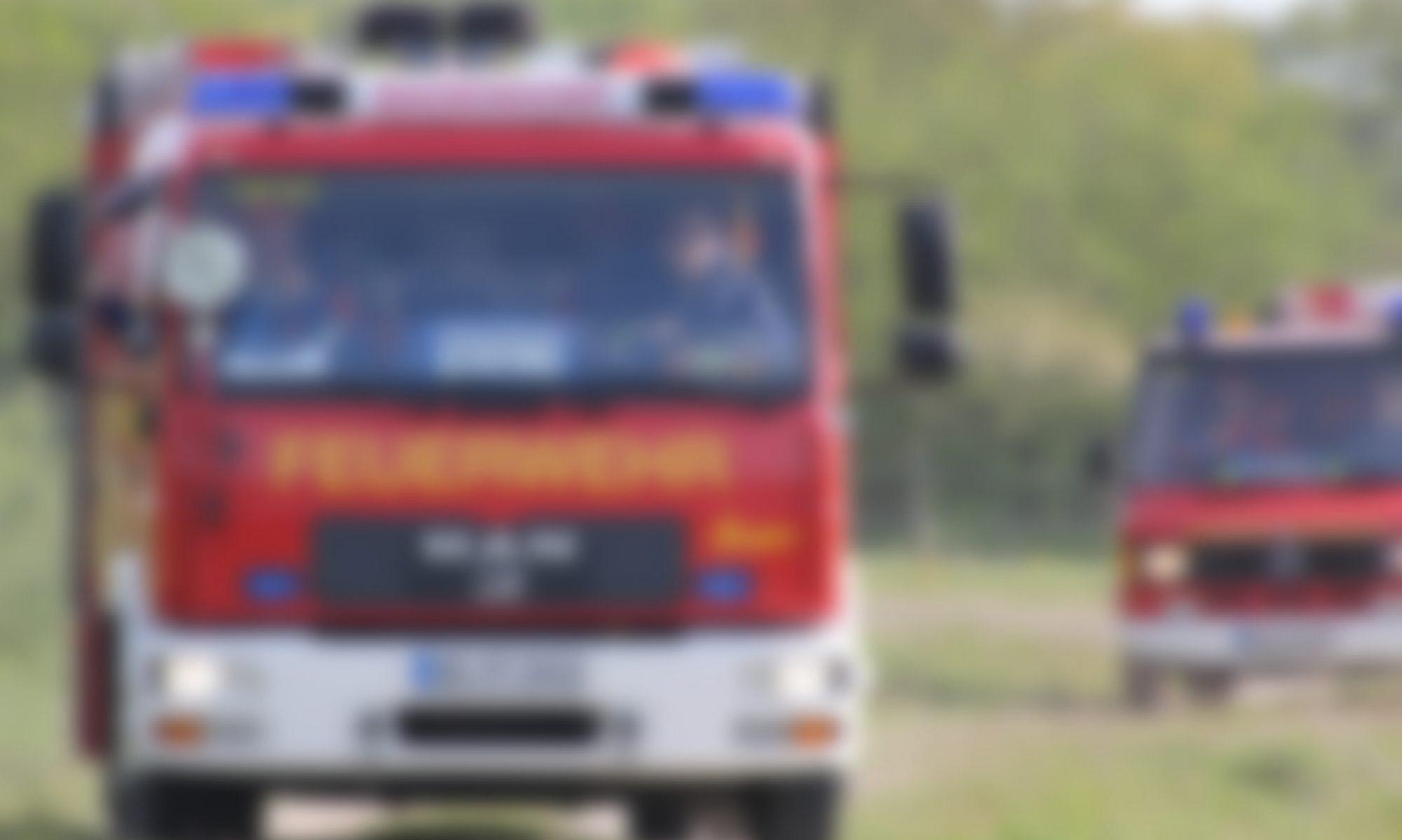Feuerwehr Badendorf